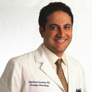 Dr. Hamidreza Sanatinia, MD