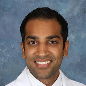 Dr. Nilesh B. DeSai, MD