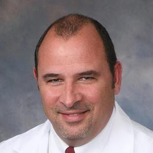 Dr. Carlos M. Rodriguez, MD