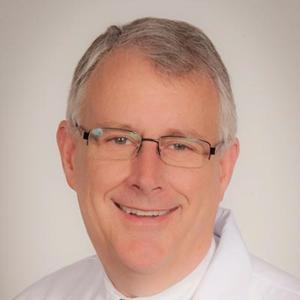 Dr. Bruce V. Ouellette, MD