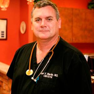 Dr. John V. Martin, MD