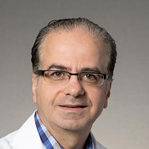 Dr. Nidal A. Boutros, MD