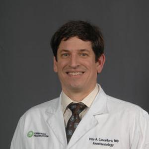 Dr. Vito A. Cancellaro, MD