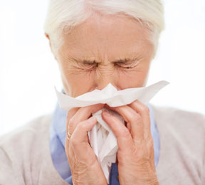 Easy Ways to Soothe Your Sinus Symptoms