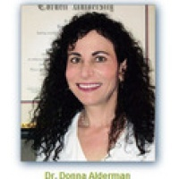 Dr. Donna Alderman, DO - Valencia, CA - undefined