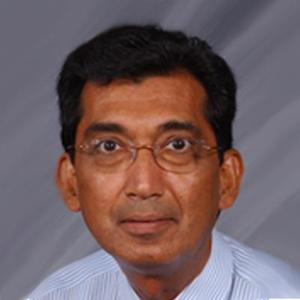 Dr. Sunil M. Kakkar, MD
