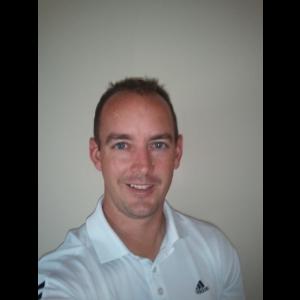 Michael Alsup , NASM Elite Trainer