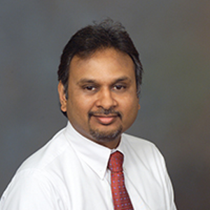Dr. Sudarsan R. Kamisetty, MD