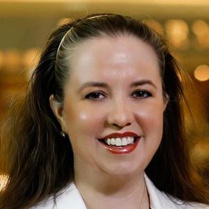 Dr. Allison M. Key, MD