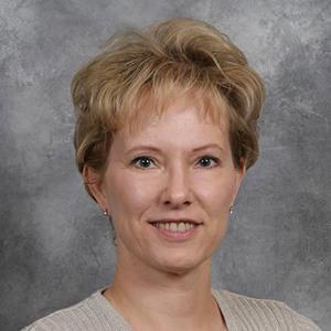 Dr. Karen M. Stroh, MD