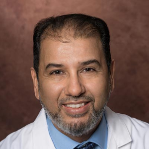 Dr. Fathi I. Ali, MD