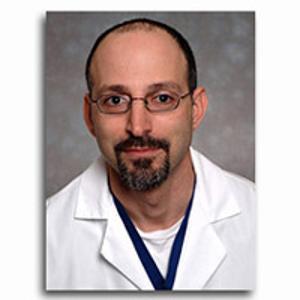 Dr. Robert C. Greenberg, MD