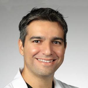 Dr. George Amyradakis, MD