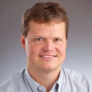 Dr. Scott T. Hegstad, MD