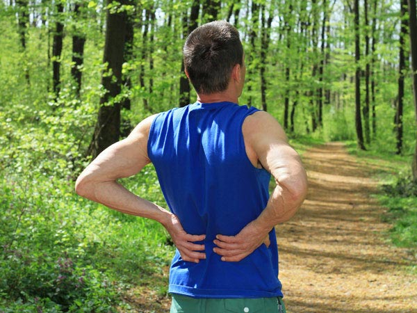 The Worst Exercises for Back Pain