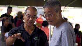 HMSA and Blue Zones Project Launch 3 New Hawai'I Communities
