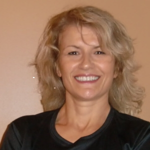 Anka Ivanisevic, NASM Elite Trainer