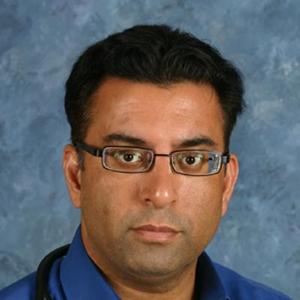 Dr. Rashid I. Saba, DO