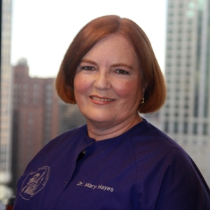 Mary J. Hayes, DDS