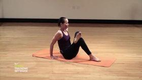 Beth Oliver - Yoga Practice Moves - Week 07