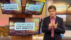Survival Skills From a Former Navy SEAL Medic