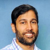 Dr. Vipul M. Patel, MD - Inverness, FL - Hematology & Oncology