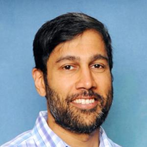 Dr. Vipul M. Patel, MD