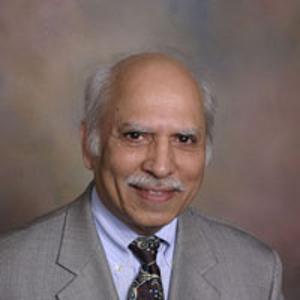 Dr. Mahesh R. Bajaj, MD