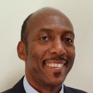 Dr. Oral C. James, MD