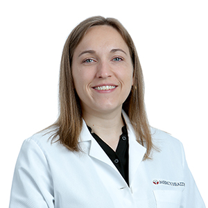 Abigail Ryan, PhD - Muskegon, MI - Neurology