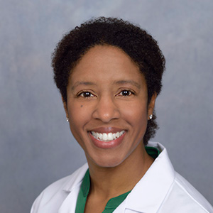 Dr. Renee L. Quarterman, MD