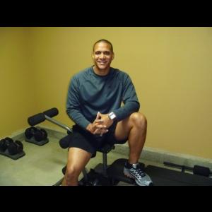 Mr. Steven Vigo, NASM Elite Trainer - Winchester, CA - Fitness