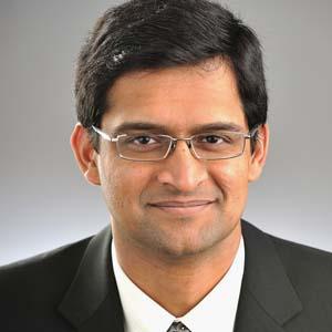 Dr. Amit W. Panwalkar, MD