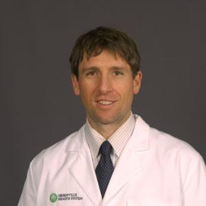 Dr. Matthew B. Baird, MD - Spartanburg, SC - Sports Medicine