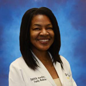 Dr. Patricia J. Aurelien, DO