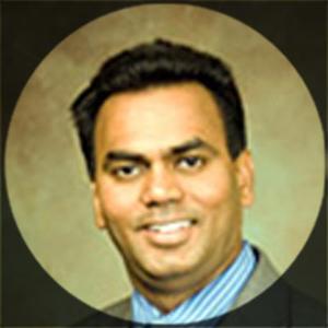Dr. Srinivasa R. Ayinala, MD