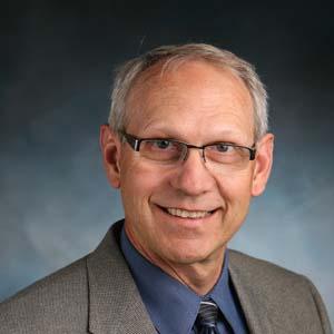Dr. David A. Thomas, MD