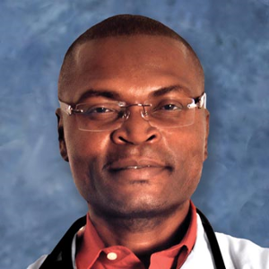 Dr. Jonadab Uzoho, DO