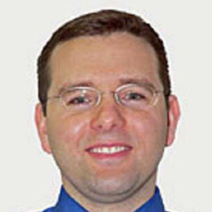 Dr. Paul G. McElroy, MD