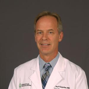 Dr. Jay P. Gaucher, MD