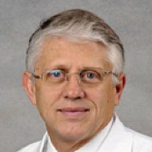 Dr. David F. Trent, MD