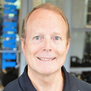Dr. William Boggs, NASM Elite Trainer