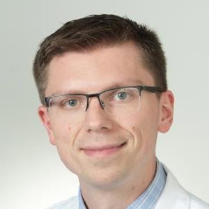 Dr. Danny R. Rose, MD
