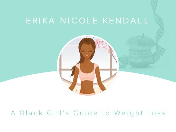 Erika Nicole Kendall