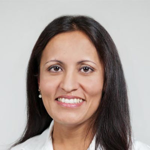 Dr. Usha T. Aryal, MD