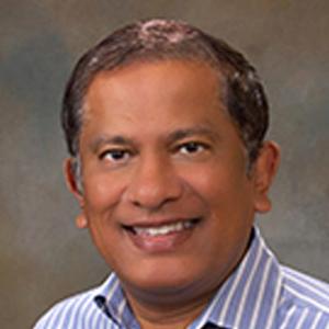 Dr. Chetan K. Desai, MD