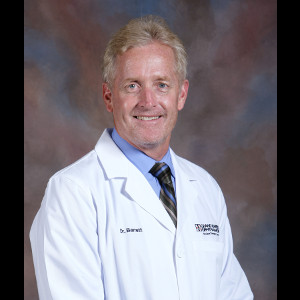 Dr. David J. Barrett, MD