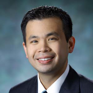 Dr. Wade W. Chien, MD - Baltimore, MD - Ear, Nose & Throat (Otolaryngology)