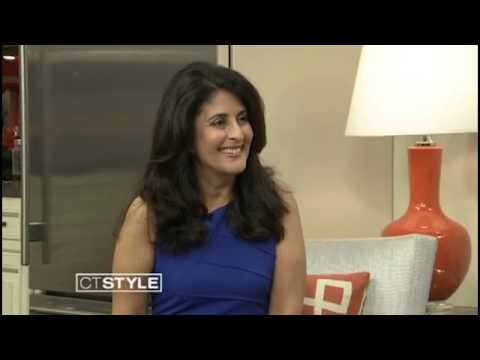 How to Boost Happiness: New Ways to Live a Happy Lifestyle with Barbara Ficarra on CT Style
