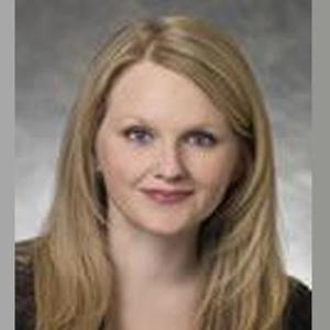 Dr. April W. Fox, MD